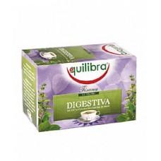 Билков чай храносмилане EQUILIBRA